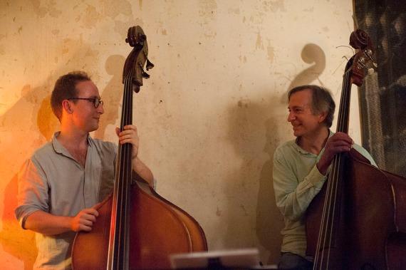 double double bass