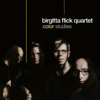 birgitta flick quartet color studies