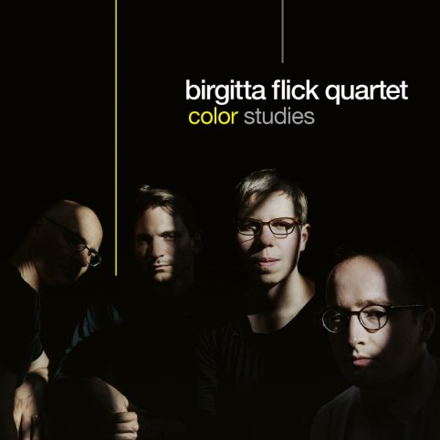 birgitta flick quartet color studies